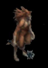 ウェアウルフの画像