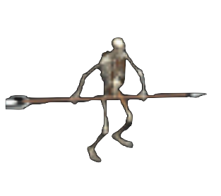 スケルトンランサーの画像