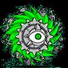 メタルサイクロンの画像