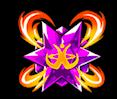 迅速の紫紺ルーン【獄】・Ⅴ