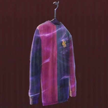 ハリーのウィーズリー家特製セーター