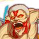破壁の剛弾 鎧の巨人のアイコン