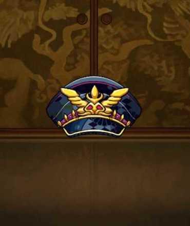 神威嶽の大将帽の画像
