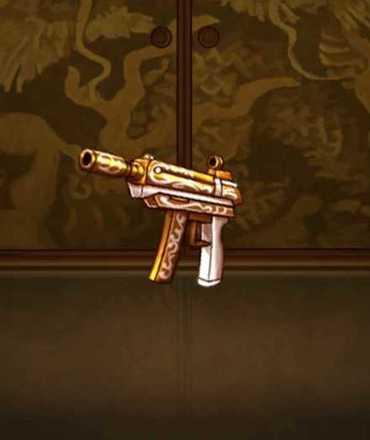 神威嶽『九六式銃』の画像