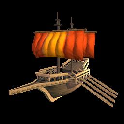 大航海時代6 アデンの評価と船特性 ステータス ウミロク ゲームエイト