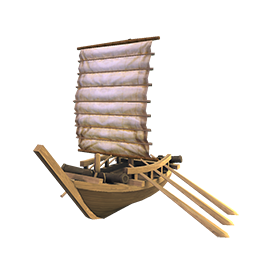 海豹号のアイコン画像