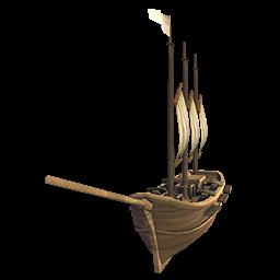 キョンジュ船のアイコン画像
