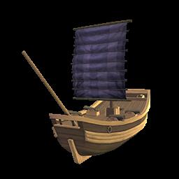 ポハン船のアイコン画像