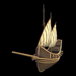 サン・クリストバルのアイコン画像