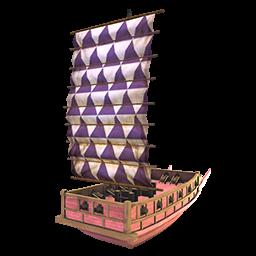 李舜臣戦船のアイコン画像