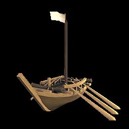 挾船のアイコン画像