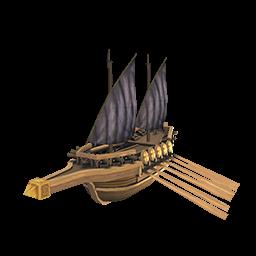 大航海時代6 シバンシュの評価と船特性 ステータス ウミロク ゲームエイト