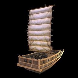 スウォン船の画像