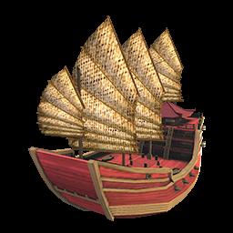 耆英号のアイコン画像