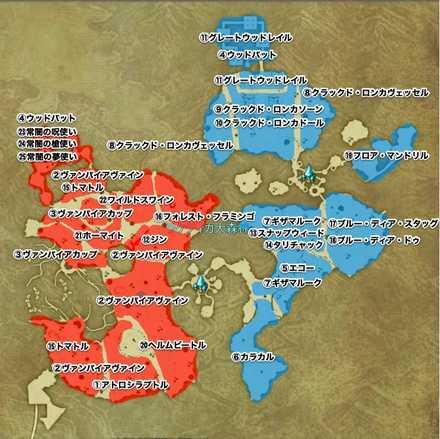 ラケティカ大森林のマップ画像.jpg