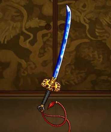 天下刀の画像
