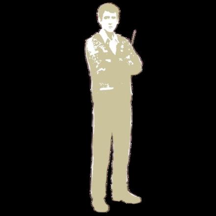 若き日のネビル・ロングボトムの画像