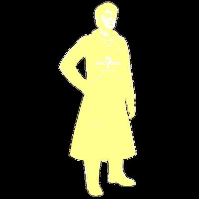 クィディッチのキャプテン・ハリー・ポッターの画像