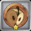 アオリンゴンメダルの画像