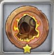 シーフの闘志メダルの画像