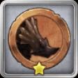 メイルドラゴンメダルの画像