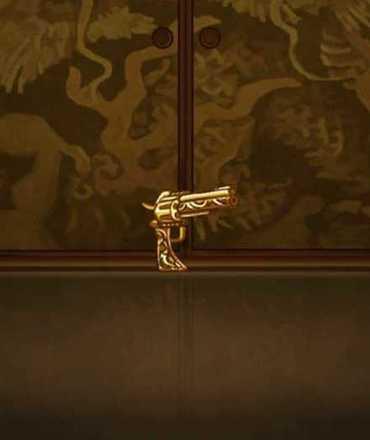 古代銃の画像