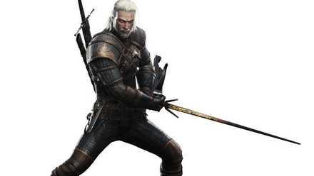 Geralt Layered Armor