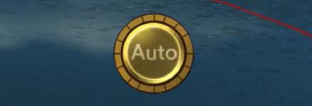 オートボタンの画像