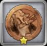 サンドホッパーメダルの画像