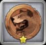 グリズリーメダルの画像