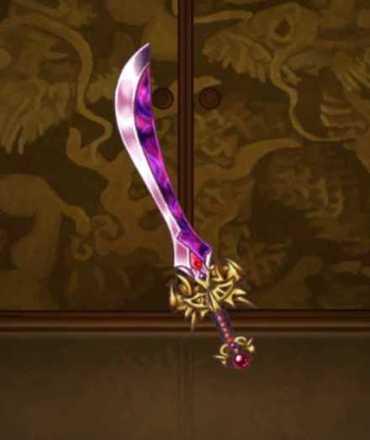 覇王剣『天魔王』の画像