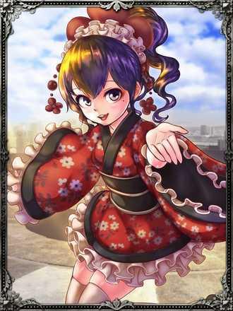 咲希の画像