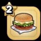 てりやきマックバーガー