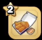 チキンマックナゲット