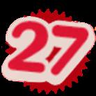 ツムツムのビンゴ27枚目のアイコン.png