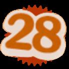 ツムツムのビンゴ28枚目のアイコン.png