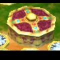 円盤の画像