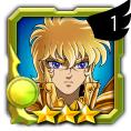 獅子座の神聖衣 アイオリア(ACE)の画像