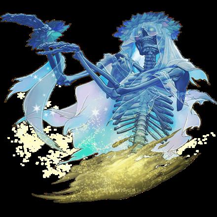 [浜辺の死霊]ゾノバの画像
