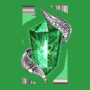 緑の覚醒石の画像