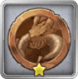 デーモンメダルの画像