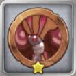 グレートモスメダルの画像