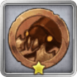 スコルピアメダルの画像