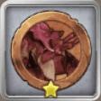 ブラッドレインメダルの画像