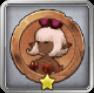 メリュジーヌメダルの画像