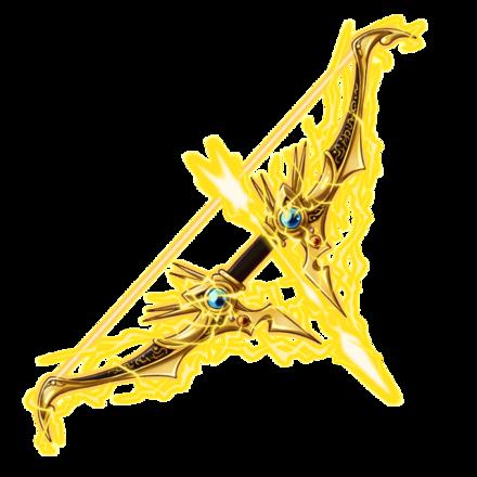 【四聖】轟雷弓・ベルセルクアローの画像