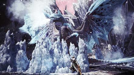 イヴェルカーナ 氷の壁