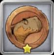 コドラメダルの画像