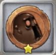 ブラックゼリーメダルの画像