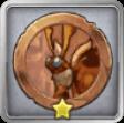 フレイムモスメダルの画像